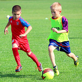 Cautious welcome from University of Winchester physical education expert for new School Sport and Activity Action Plan