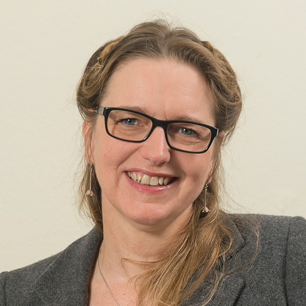 Dr Christine Welch Profile Picture