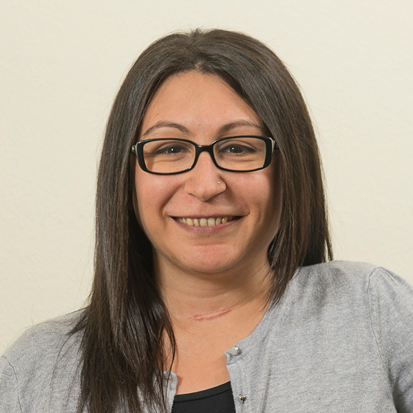 Dr Paola Bassino Profile Picture