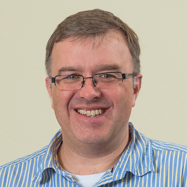 Professor Tim Hall Profile Picture