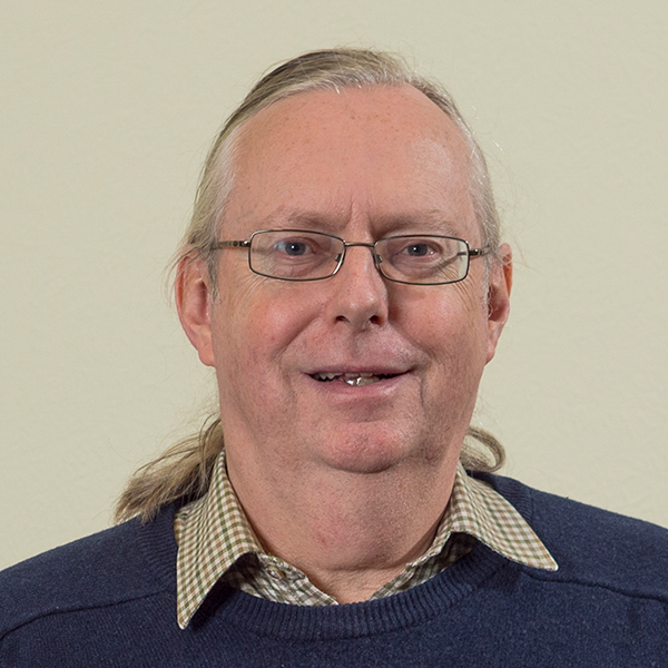 Professor Tony King Profile Picture