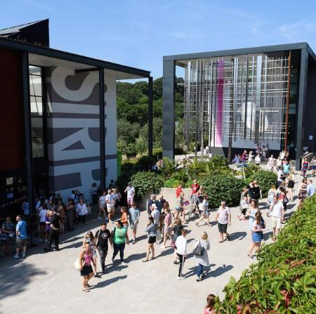 sunny campus open day