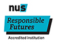 NUS Responsible Futures logo